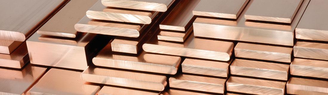 C109 Tellurium Copper Metelec Ltd C109 Tellurium