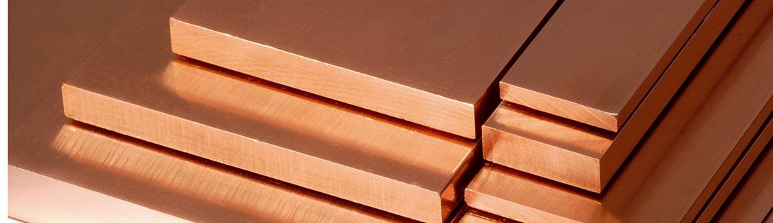 Copper Bar Metelec Ltd Copper Bar Manufacturer