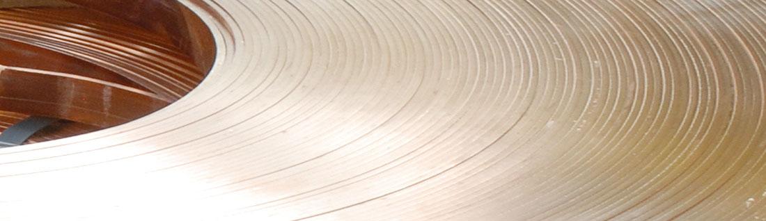 Copper Earthing Tape Metelec Ltd Copper Earthing Tape
