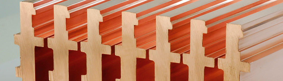 Copper Profiles Metelec Ltd Copper Profiles
