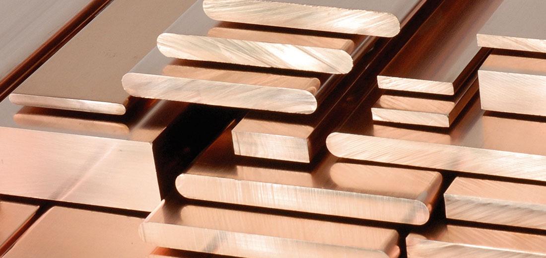 Metelec Copper Manufacturers Amp Stockholders Copper